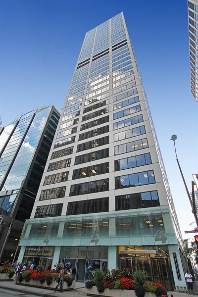Reserve A Meeting Room At 444 N Michigan Ave In Chicago