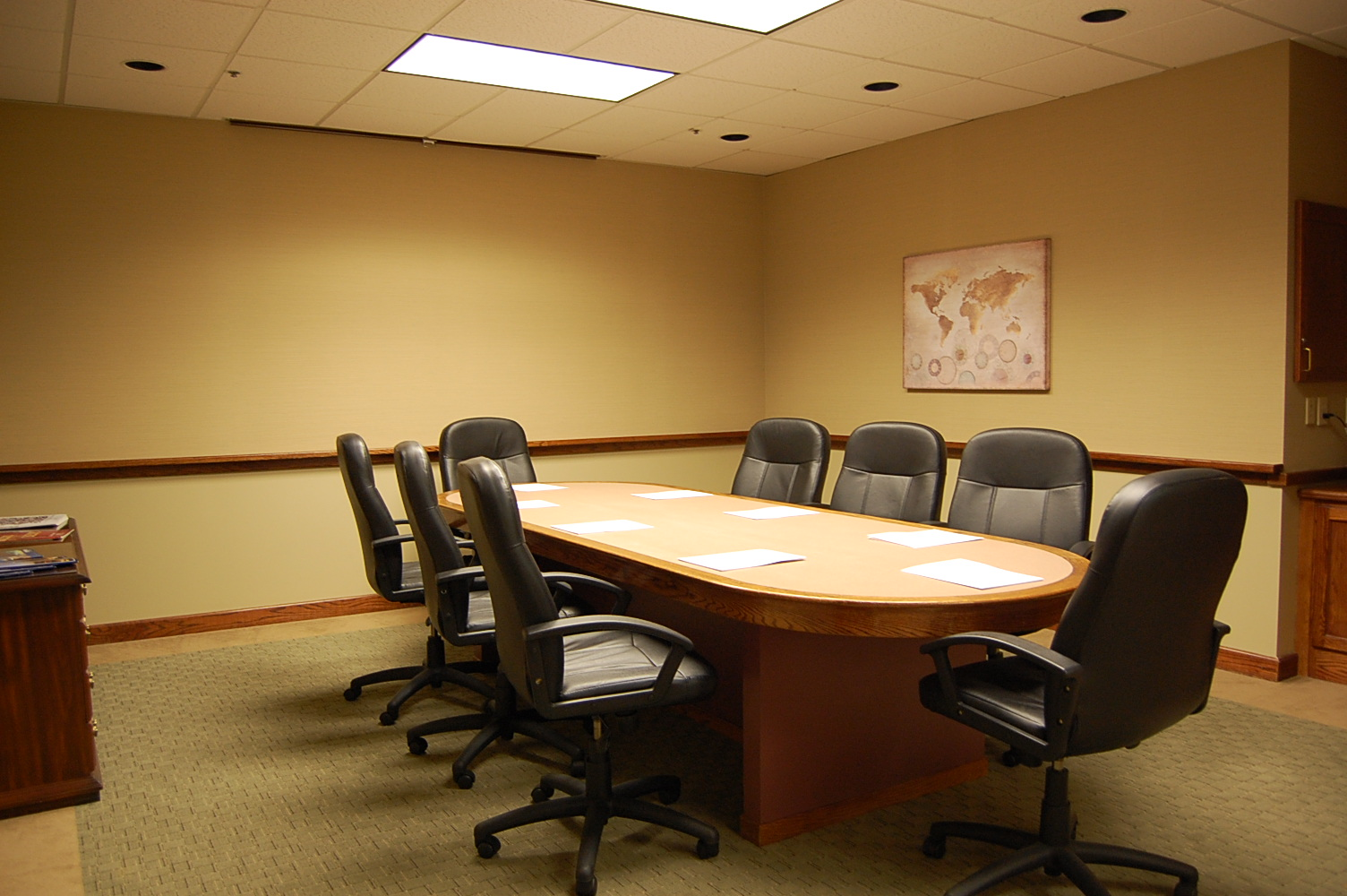Meeting Rooms Roswell Ga