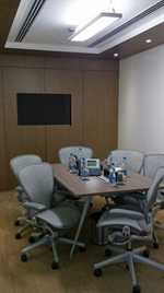 Orion Room in Bangalore - Vittal Mallya Executive Offices