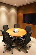Small Conference Room in Central - Citibank Tower